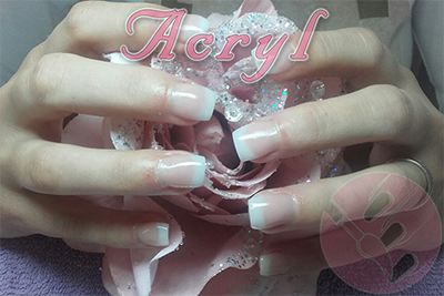 Beauty Nail Design Acryl Nagels